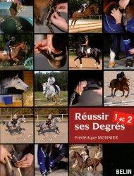 Souvent acheté avec Le mémento de l'équitation Galops 1 à 7, le Réussir ses degrés 1 et 2