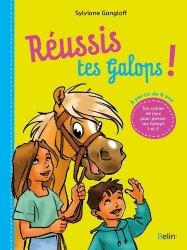 Dernières parutions sur Equitation pour les enfants, Réussis tes Galops!