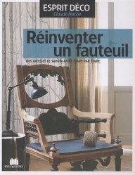 Souvent acheté avec Jouer les couleurs, le Réinventer un fauteuil