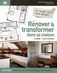 Dernières parutions sur Intérieurs intemporels, Rénover et transformer dans sa maison