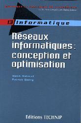 Dernières parutions dans Méthodes et pratiques de l'ingénieur, Réseaux informatiques : conception et optimisation