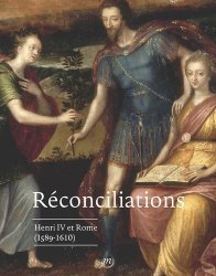 Dernières parutions sur Histoire de l'art, Réconciliations
