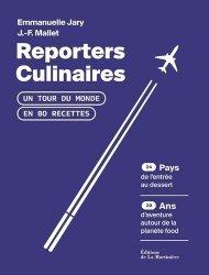 Dernières parutions sur Cuisines du monde, Reporters culinaires