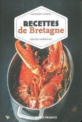 Nouvelle édition Recettes de Bretagne