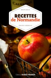 Dernières parutions sur Cuisine de l'ouest, Recettes de Normandie