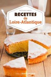 Dernières parutions sur Cuisine de l'ouest, Recettes de Loire-Atlantique