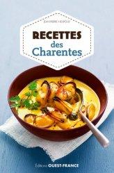 Dernières parutions sur Cuisine de l'ouest, Recettes des Charentes