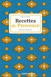 Dernières parutions sur Cuisine provençale, Recettes de Provence