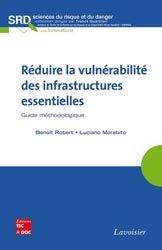 Dernières parutions sur VRD - voirie, Réduire la vulnérabilité des infrastructures essentielles