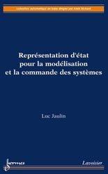 Dernières parutions dans Automatique de base , Représentation d'état pour la modélisation et la commande des systèmes