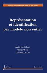 Dernières parutions dans Automatique de base , Représentation et identification par modèle non-entier