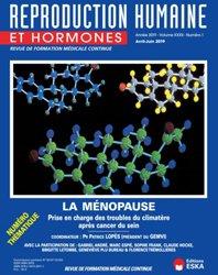 Dernières parutions sur Endocrinologie, Reproduction humaine et hormone