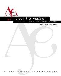 Dernières parutions dans Aesthetica, Retour à la mimêsis