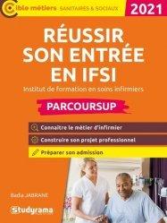 Dernières parutions sur Infirmières, Réussir son entrée en IFSI