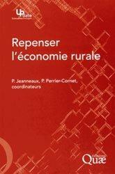 Dernières parutions dans Update, Repenser l'économie rurale