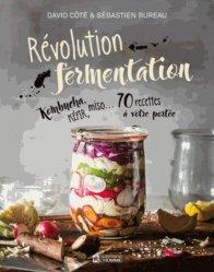 Nouvelle édition Révolution fermentation
