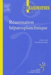Souvent acheté avec Manuel d'échocardiographie, le Réanimation hépatosplanchnique