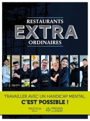 Dernières parutions sur Situations de handicap, Restaurants extraordinaires