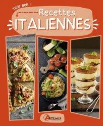 Dernières parutions sur Cuisine italienne, Recettes italiennes