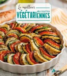 Dernières parutions sur Cuisine et vins, Recettes végétariennes