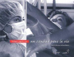 Souvent acheté avec Anatomie clinique Tome 3, le Réanimation : un combat pour la vie