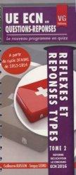Souvent acheté avec Orientation diagnostique Tome 1, le Réflexes et réponses types Tome 2