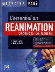 Dernières parutions dans , Réanimation, urgences, anesthésie