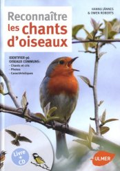 Dernières parutions sur Chants d'oiseaux, Reconnaître les chants d'oiseaux