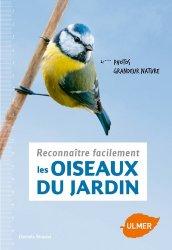 Dernières parutions sur Guides d'identification et d'observation, Reconnaître facilement les oiseaux du jardin