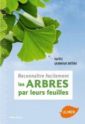 Dernières parutions sur Guides d'identification, Reconnaitre facilement les arbres par leurs feuilles