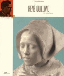 Dernières parutions dans Artistes, René Quillivic. Un artiste breton