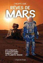 Dernières parutions sur Observation du ciel, Rêves de Mars