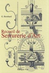 Souvent acheté avec Manuel du serrurier, le Recueil de Serrurerie d'Art