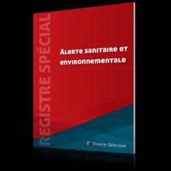 Dernières parutions dans Registre de sécurité, Registre alerte sanitaire et environnementale