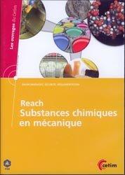 Dernières parutions dans Les ouvrages du CETIM, Reach