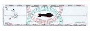 Dernières parutions sur Techniques de navigation, Règle Cras Tricolore