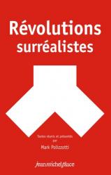 Dernières parutions sur Surréalisme, Révolutions surréalistes