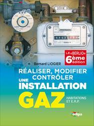 Souvent acheté avec Guide technique de l'amiante dans les bâtiments, le Réaliser, modifier, contrôler une installation gaz