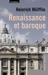 Dernières parutions dans Eupalinos, Renaissance et baroque