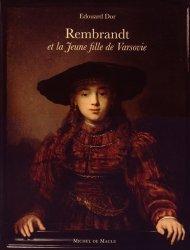 Dernières parutions dans Le Studiolo, Rembrandt et la Jeune fille de Varsovie