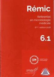 Dernières parutions sur Microbiologie, Rémic 2 volumes