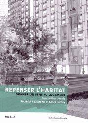 Dernières parutions dans Archigraphy, Repenser l'habitat. Donner un sens au logement