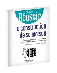 Dernières parutions sur Dessins - Plans - Conception, Réussir la construction de sa maison individuelle