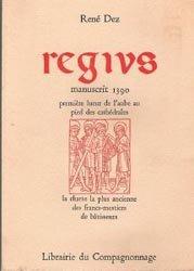 Nouvelle édition Regius