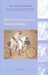 Souvent acheté avec Guide pratique de l'asthme, le Réhabilitation respiratoire