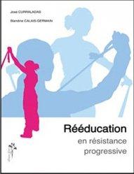 Souvent acheté avec Le périnée féminin et l'accouchement, le Rééducation en résistance progressive