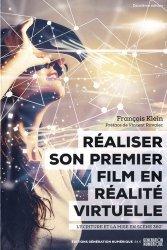Dernières parutions sur Vidéo, Réaliser son premier film en réalité virtuelle. 2e édition