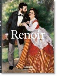 Dernières parutions dans Bibliotheca Universalis, Renoir. Peintre du bonheur