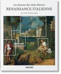 Dernières parutions dans Petite collection 2.0, Renaissance italienne. Les dessous des chefs-d'oeuvre
