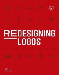Dernières parutions sur Graphisme, Redesigning Logos